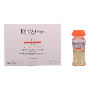 Kerastase - NUTRITIVE concentrate 10x12 ml - My Beauter Shop