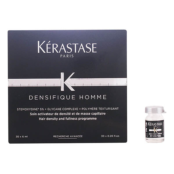 Kerastase - DENSIFIQUE HOMME treatment 30 x 6 ml - My Beauter Shop