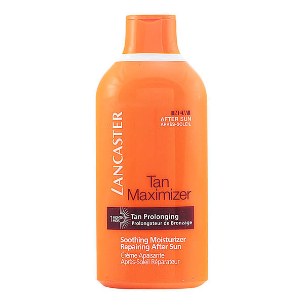 Lancaster - AFTER SUN tan maximizer soothing moisturizer 400 ml - My Beauter Shop