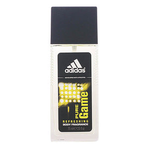 Adidas - PURE GAME body fragance vaporizador 75 ml - My Beauter Shop