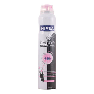 Nivea - INVISIBLE deo vaporizador 200 ml - My Beauter Shop