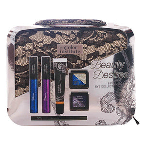 The Color Institute - BEAUTY DESIRES LOTE 6 pz - My Beauter Shop