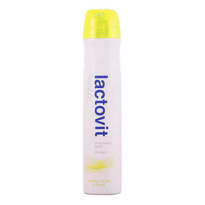 Lactovit - LACTOVIT FRESCO deo vaporizador 200 ml - My Beauter Shop