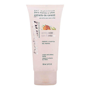 Babaria - EXTRACTO DE CARACOL gel nutritivo manos & uñas 100 ml - My Beauter Shop