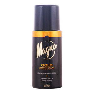 Magno - MAGNO GOLD deo vaporizador 150 ml - My Beauter Shop