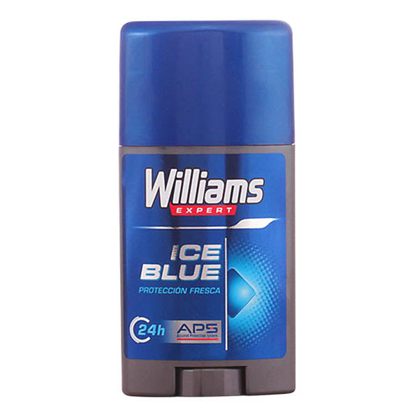 Williams - WILLIAMS ICE BLUE deo stick 75 ml - My Beauter Shop