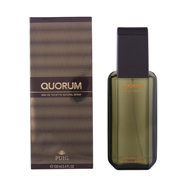 Quorum - QUORUM edt vapo 100 ml - My Beauter Shop