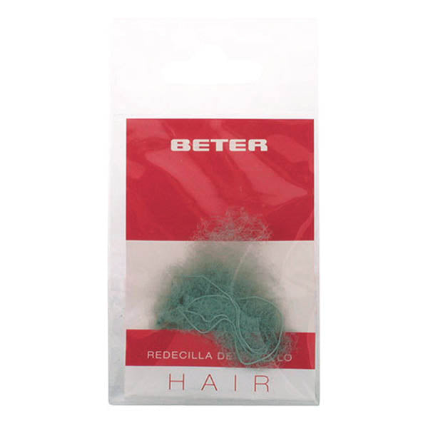 Beter - BUN NET invisible blond hair 1 pz - My Beauter Shop
