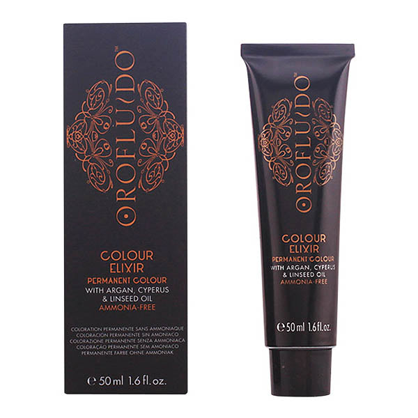Orofluido - OROFLUIDO permanent colour 50 ml 5,35 - My Beauter Shop