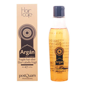 Postquam - HAIRCARE ARGÁN fragile hair elixir 100 ml - My Beauter Shop