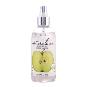 Naturalium - GREEN APPLE body mist 200 ml - My Beauter Shop