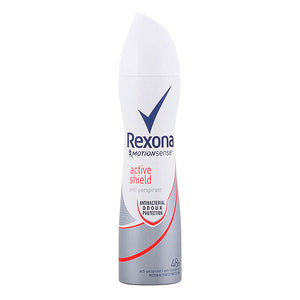 Rexona - ANTIBACTERIAL PROTECTION x10 deo vaporizador 200 ml - My Beauter Shop