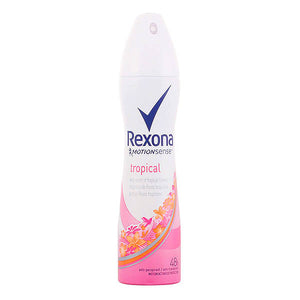 Rexona - TROPICAL deo vaporizador 200 ml - My Beauter Shop