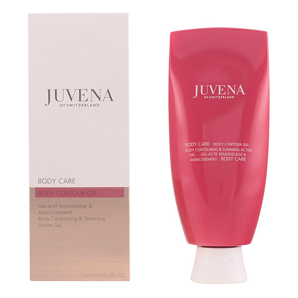 Juvena - BODY SLIM gel 200 ml - My Beauter Shop
