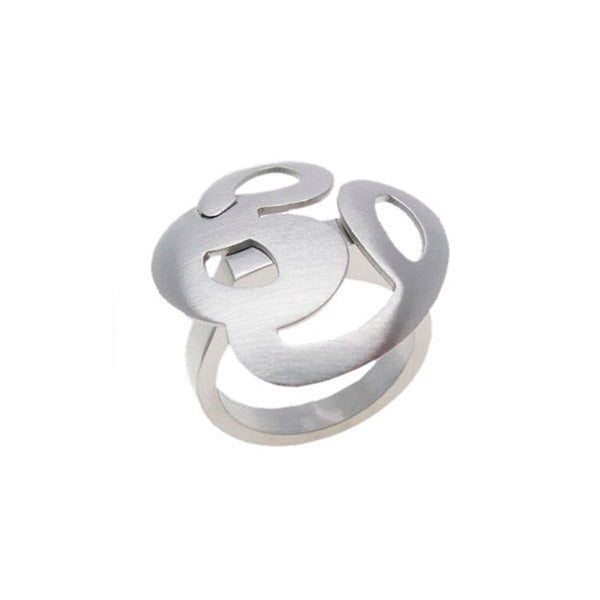 Anillo Mujer Breil TJ0525 (16,2 mm) - My Beauter Shop