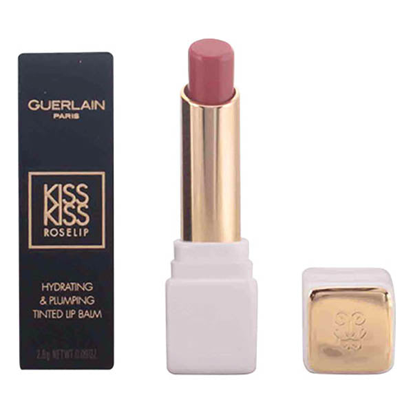 Guerlain - KISSKISS baume 372-chic pink 2,8 gr - My Beauter Shop