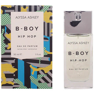 Alyssa Ashley - B-BOY HIP HOP edp vaporizador 30 ml - My Beauter Shop