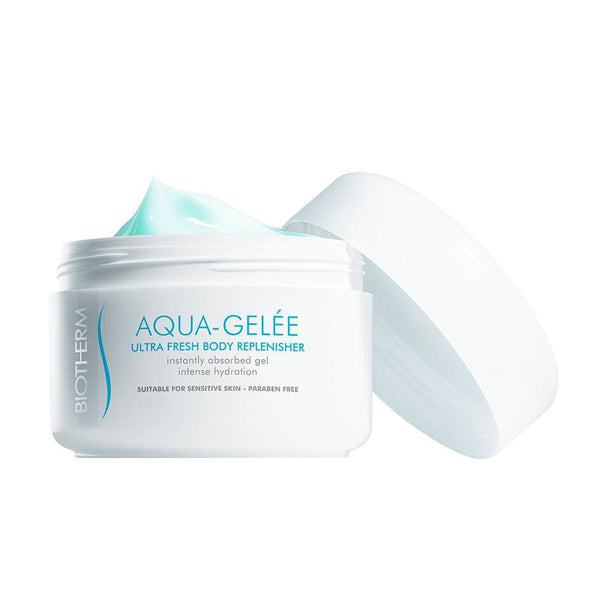 Biotherm - AQUA-GELÉE ultra fresh body replenisher 200 ml - My Beauter Shop