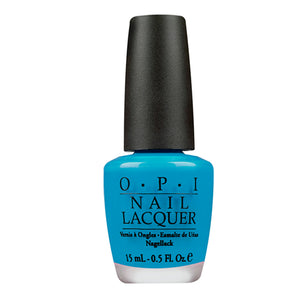 Opi - OPI NAIL LACQUER NLB83-no room for the blues 15 ml - My Beauter Shop