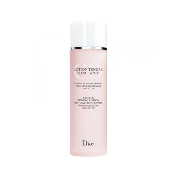 Loción Tonificante Tendre Dior - My Beauter Shop