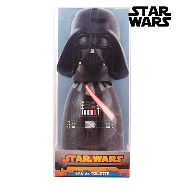 Perfume Infantil Star Wars EDT - My Beauter Shop