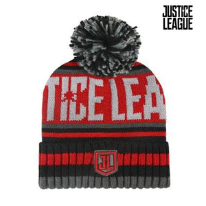 Gorro Infantil Justice League 083 - My Beauter Shop