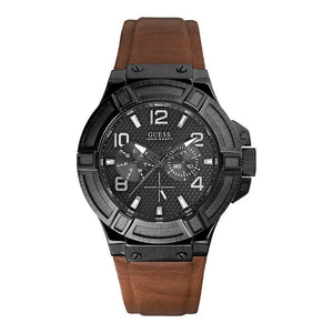 Reloj Hombre Guess W0040G8 (45 mm) - My Beauter Shop