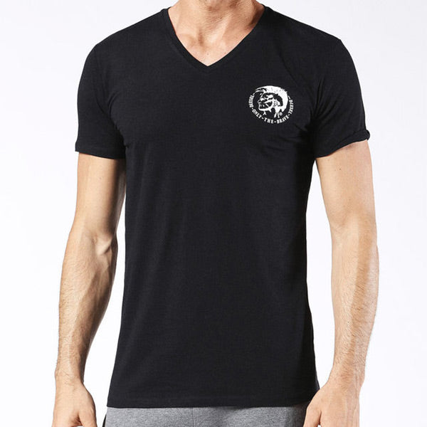 Camiseta Interior de Hombre Diesel 00CG26-0TANL-216 - My Beauter Shop