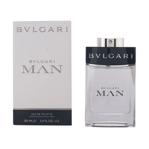 BVLGARI MAN edt vaporizador 100 ml - My Beauter Shop