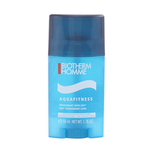 Biotherm - HOMME AQUAFITNESS deo stick 50 ml - My Beauter Shop