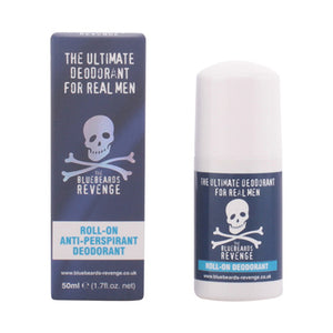 The Bluebeards Revenge - BODY deo roll-on anti-perspirant 50 ml - My Beauter Shop