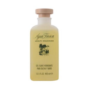Adolfo Dominguez - AGUA FRESCA gel de ducha 400 ml - My Beauter Shop