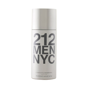Carolina Herrera - 212 MEN deo vaporizador 150 ml - My Beauter Shop