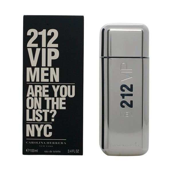 Carolina Herrera - 212 VIP MEN edt vapo 100 ml - My Beauter Shop