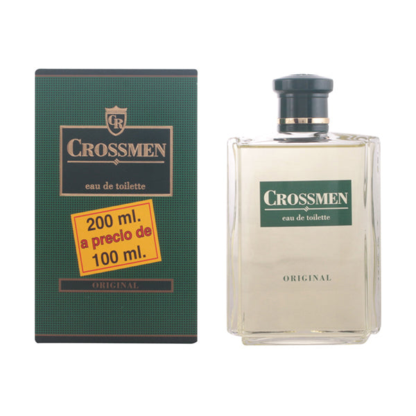 Crossmen - CROSSMEN edt 200 ml - My Beauter Shop
