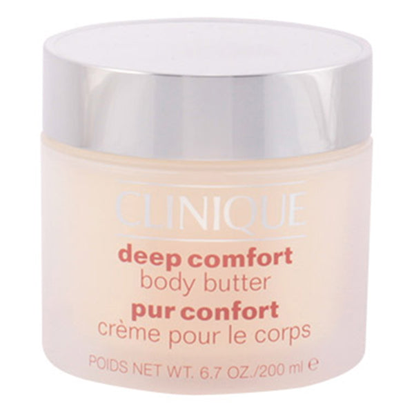 Clinique - DEEP COMFORT body butter 200 ml - My Beauter Shop