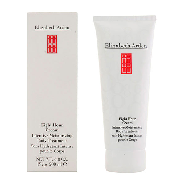 Elizabeth Arden - EIGHT HOUR cream intensive body treatment 200 ml - My Beauter Shop