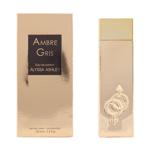 AMBRE GRIS edp vaporizador 100 ml - My Beauter Shop