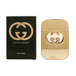 GUCCI GUILTY edt vaporizador 75 ml - My Beauter Shop
