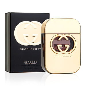 Gucci - GUCCI GUILTY edp intense vapo 75 ml - My Beauter Shop