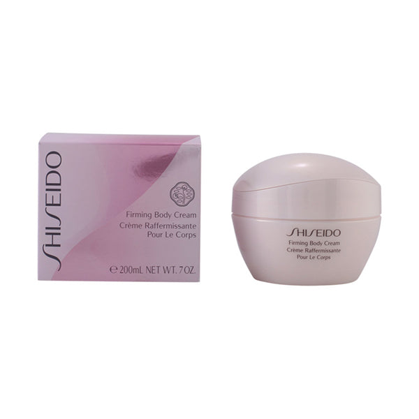 Shiseido - ADVANCED ESSENTIAL ENERGY body firming cream 200 ml - My Beauter Shop