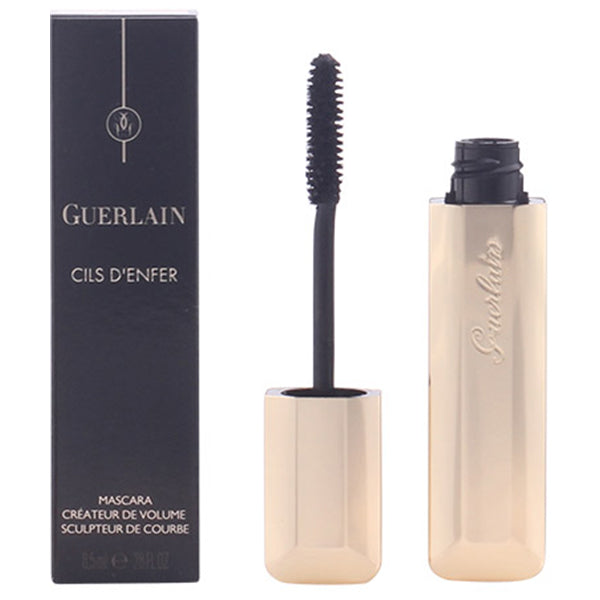 Guerlain - CILS D'ENFER maxi lash mascara 01-noir 8,5 ml - My Beauter Shop