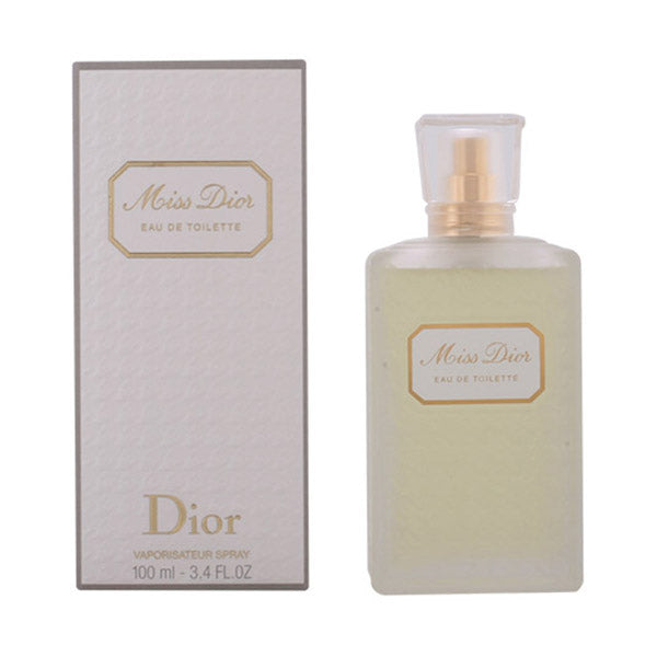 MISS DIOR ORIGINAL edt vaporizador 100 ml - My Beauter Shop