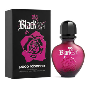 bb6e1600a Paco Rabanne - BLACK XS FOR HER edt vapo 30 ml - My Beauter Shop