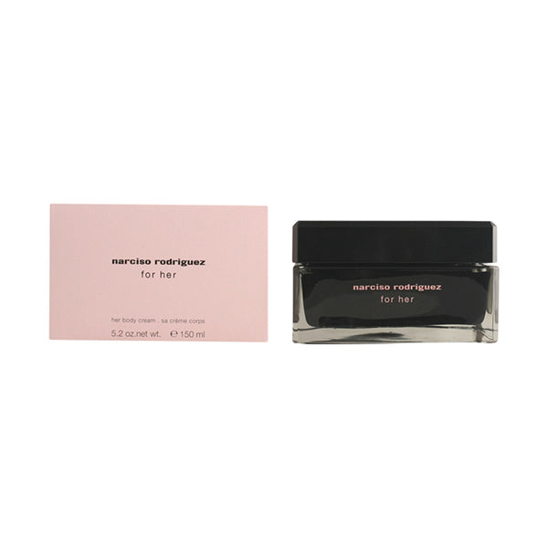 Narciso Rodriguez - NARCISO RODRIGUEZ FOR HER body cream 150 ml - My Beauter Shop