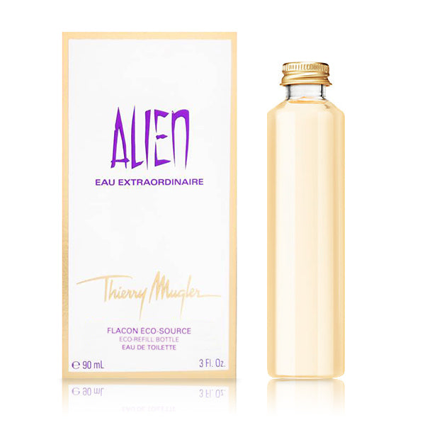Thierry Mugler - ALIEN EAU EXTRAORDINAIRE edt vapo eco-refill 90 ml - My Beauter Shop