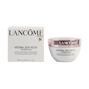 Lancome - HYDRA ZEN NEUROCALM nuit 50 ml - My Beauter Shop