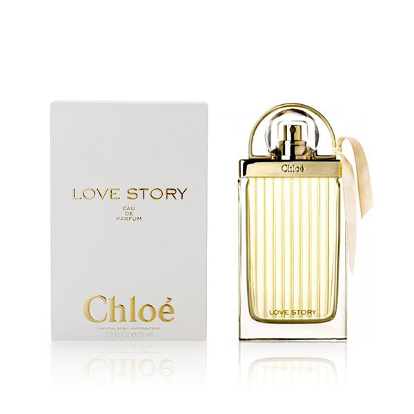 Chloe - LOVE STORY edp vapo 75 ml - My Beauter Shop