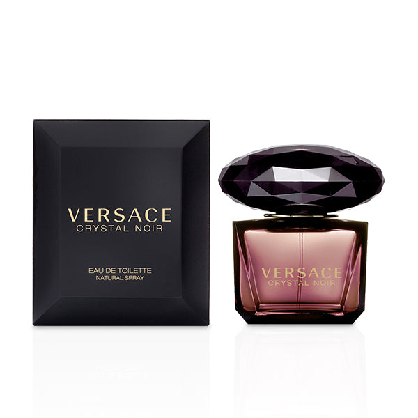 Versace - CRYSTAL NOIR edt vapo 50 ml - My Beauter Shop