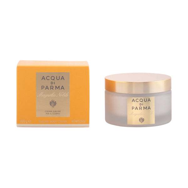 Acqua Di Parma - MAGNOLIA NOBILE body cream 150 ml - My Beauter Shop